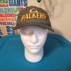 Green Bay Packers NFL Pro Line Hat
